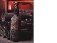 Most expensive fortified wine: 1775 Sherry from-Massandra collection