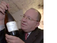 Most expensive white wine: Chateau d'Yquem 1787