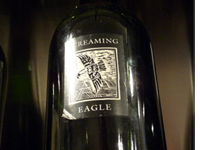 Most expensive American red wine: Screaming Eagle 1994