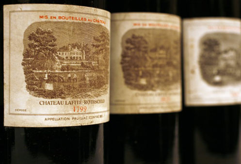 2011 Insights From Provenance Fine Wines
