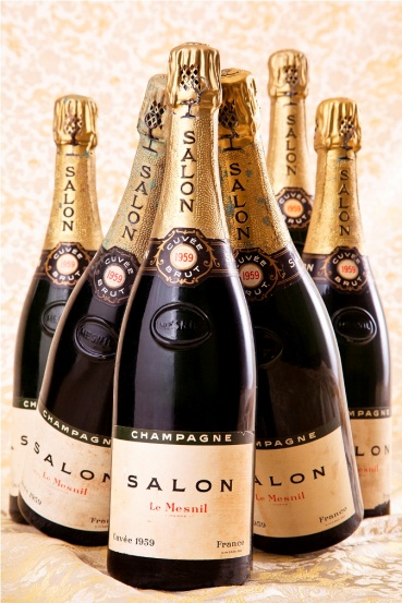 Salon Champagne