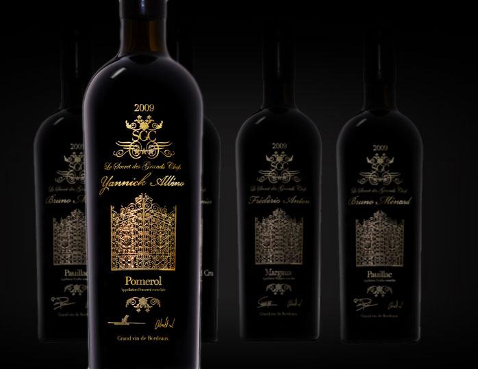 sgc wines